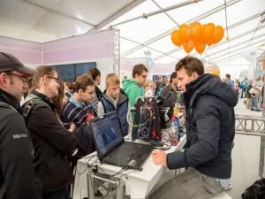 Wiener Forschungsfest 2013